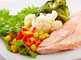 Диета при шпорах на пятках: рацион питания