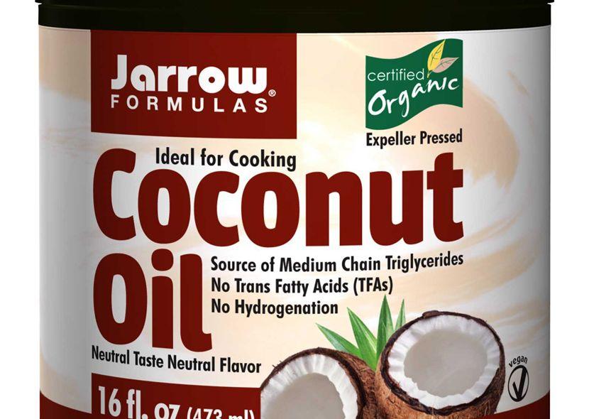 Натуральное кокосовое масло в уходе за лицом
