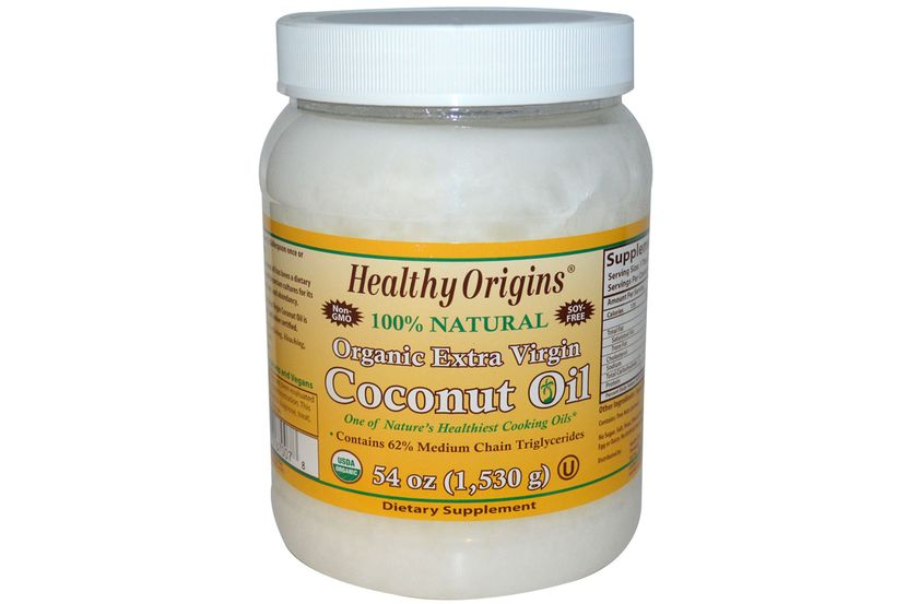 Натуральное кокосовое масло - незаменимое средство в каждом доме