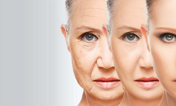 Секреты молодости для женщин в любом возрасте