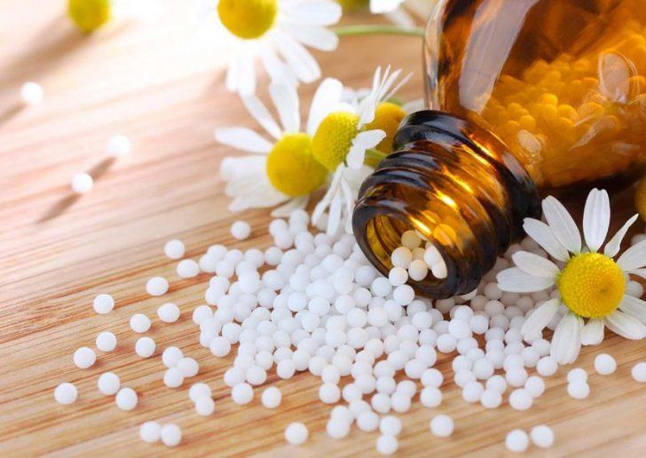 Гомеопатические препараты в борьбе с лишними килограммами