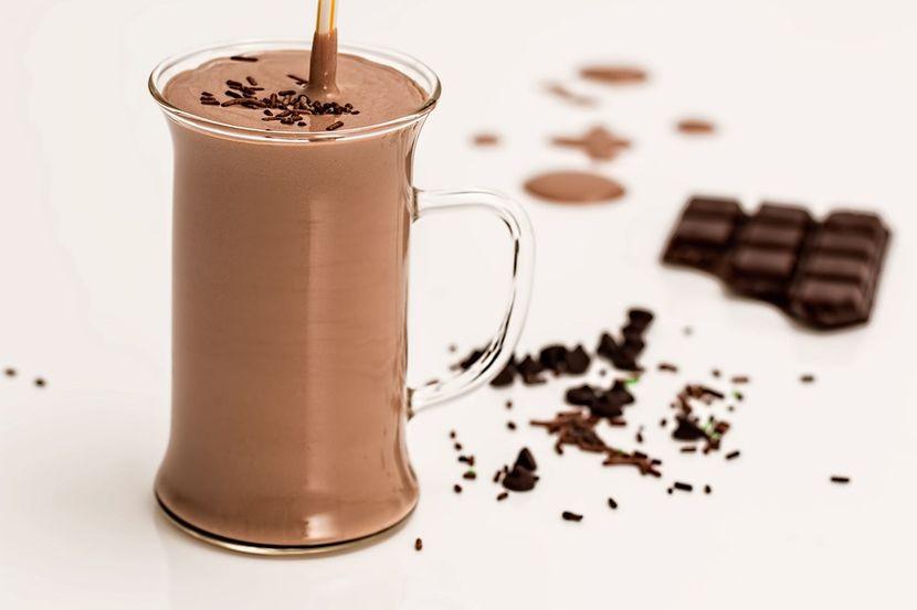Очень вкусный напиток «Кофейная изысканность»