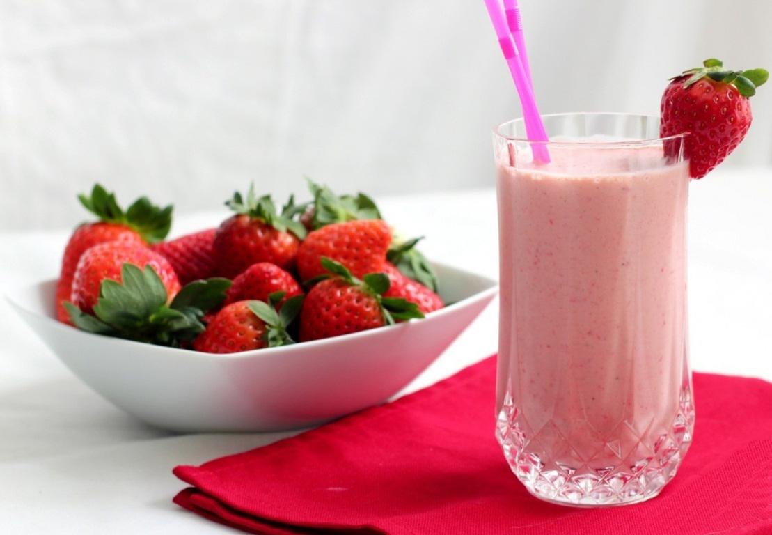 Белковые коктейли в блендере для похудения: рецепты