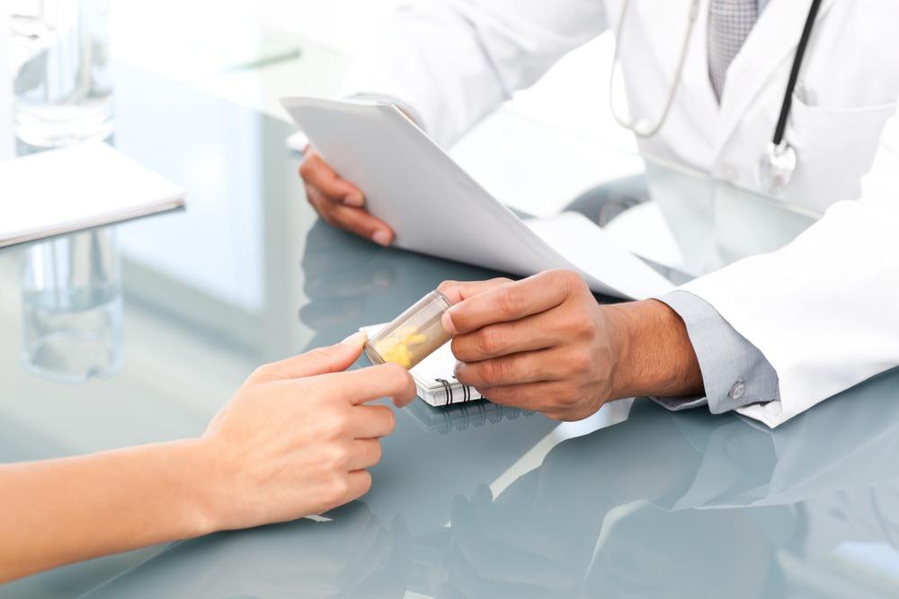 Таблетки для лечения грибка ногтей: механизм действия