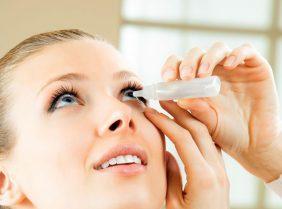 Лучшие капли для глаз для улучшения зрения — выбираем правильно