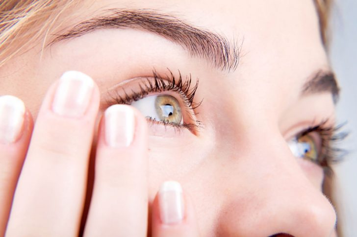 Какие лекарственные препараты улучшат зрение?