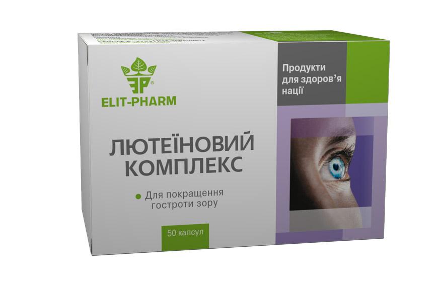 Насколько эффективны препараты для улучшения зрения?