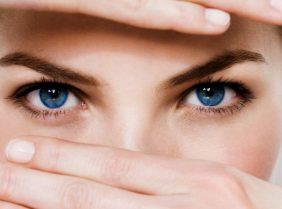 Упражнения для глаз для улучшения зрения — будь здоровым