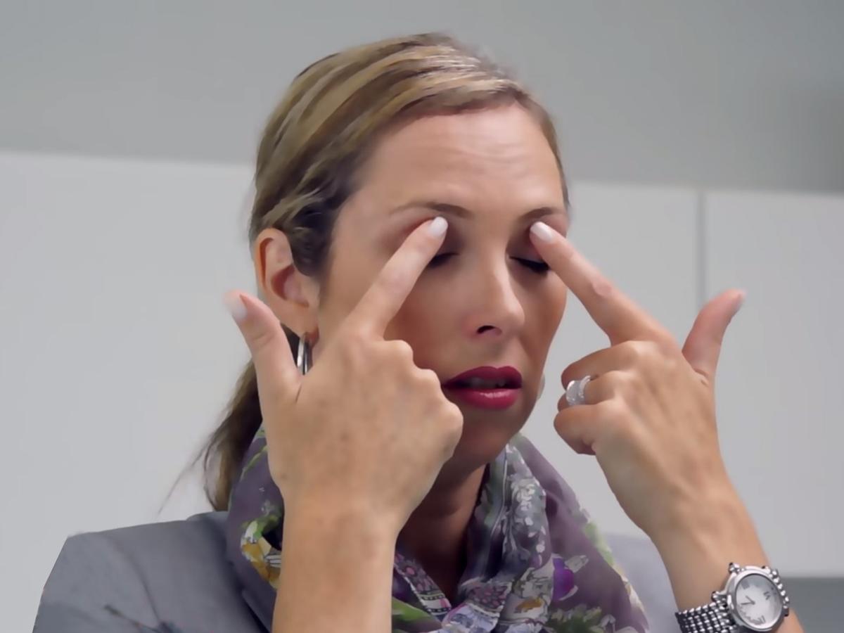 Гимнастика для глаз – лучший способ восстановить зрение!