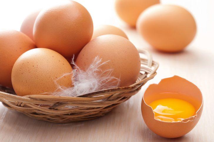 Лечение грибка ногтей яйцом и уксусом