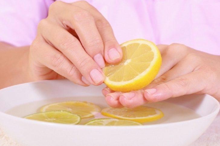 Лечение грибка ногтей лимоном: способы применения