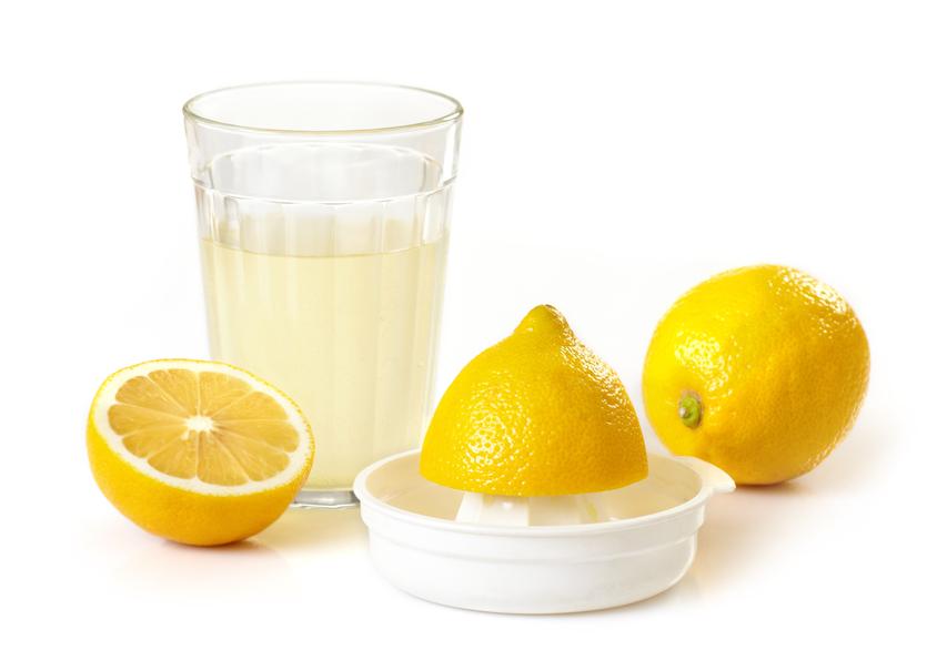 Как применять лимон для лечения грибка ногтей?