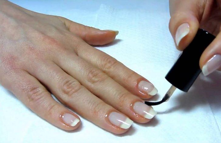 Особые указания при использовании масла для роста ногтей