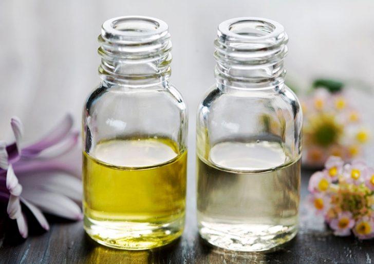 Что такое эфирное масло для лечения ногтей?