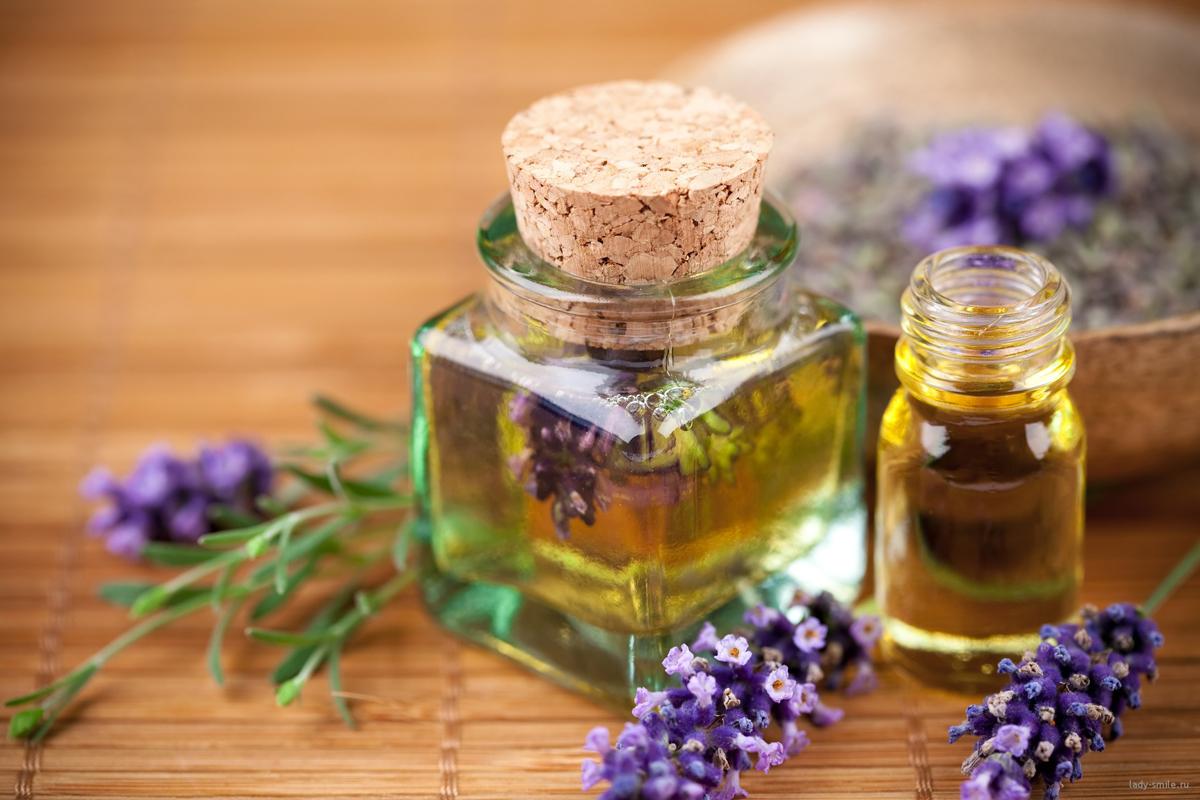 Эффективные эфирные масла для ногтей и кутикулы