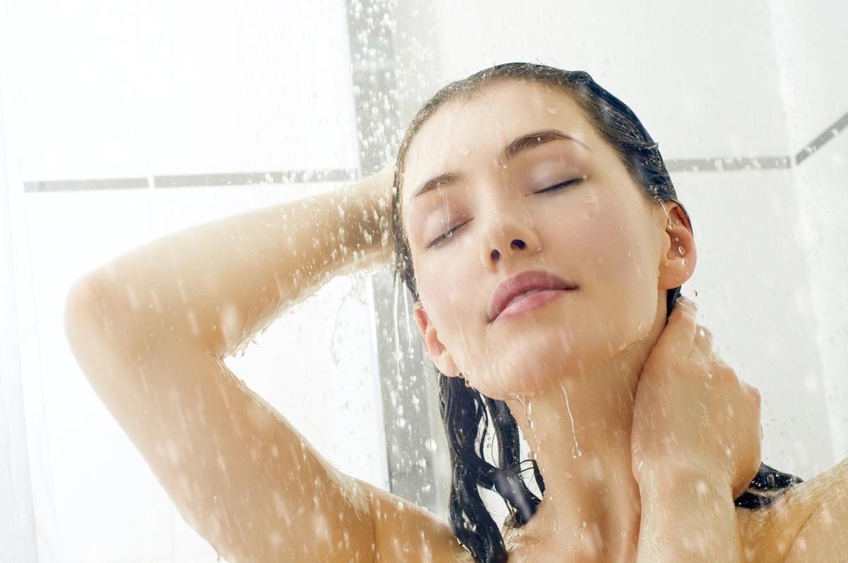 Как часто мыть уши?