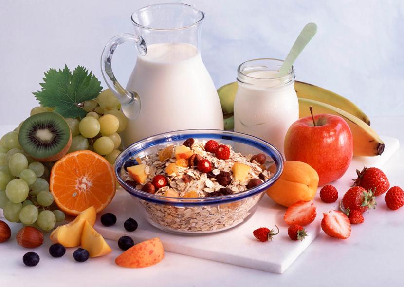 что нужно при повышенном холестерине