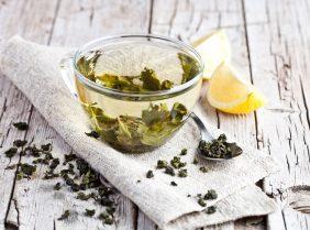 Зеленый чай при гипертонии — можно ли пить?
