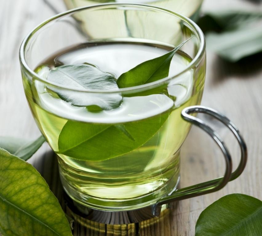 Как пить зеленый чай для понижения давления?