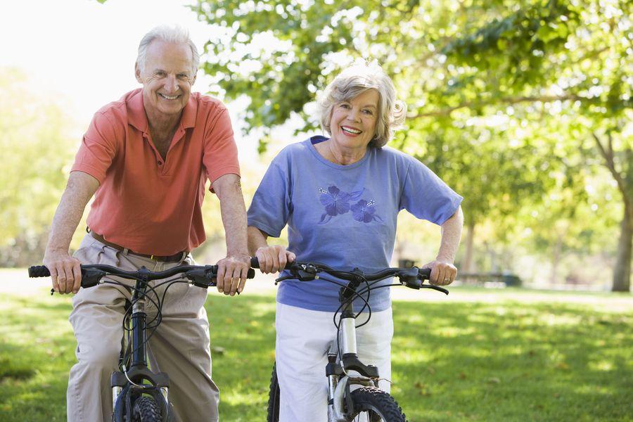 Гипертоническая болезнь. Специальные оздоровительные упражнения
