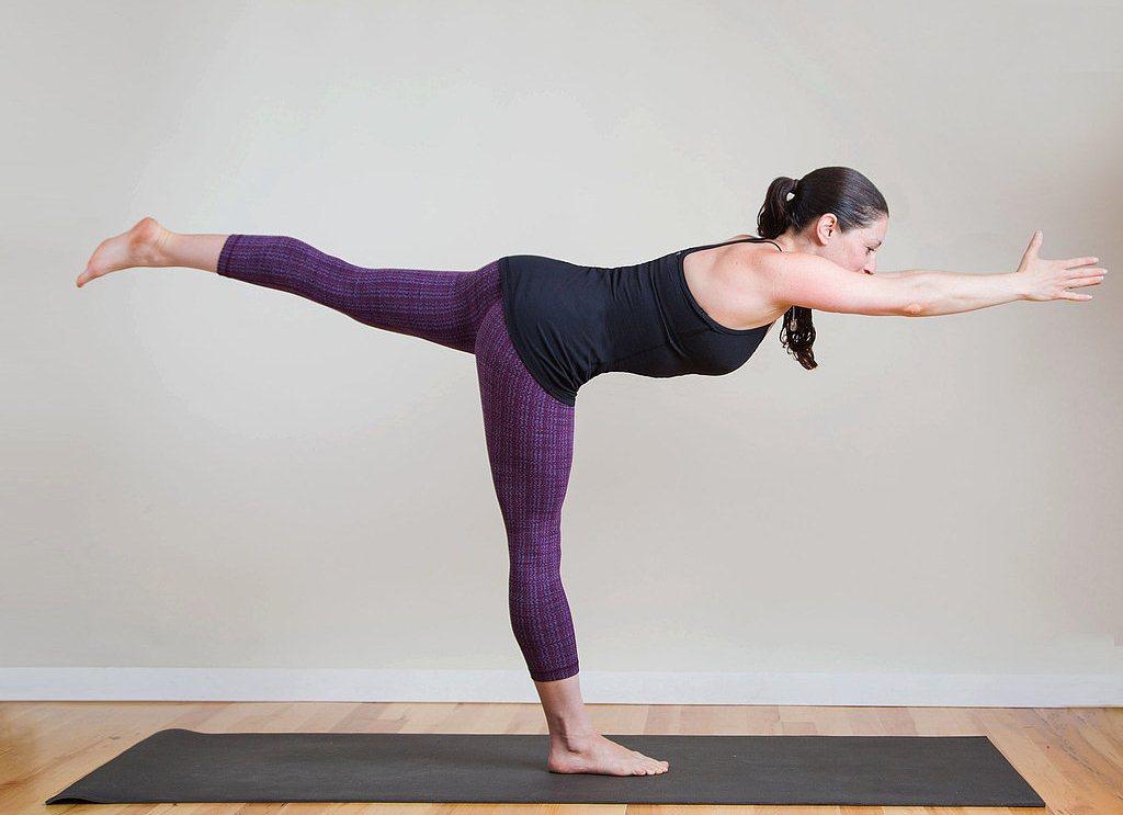 Общие правила при выполнении упражнений при варикозе ног