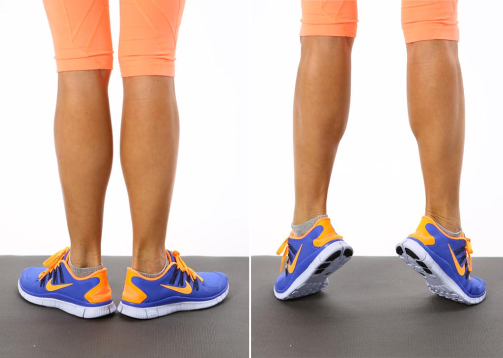 Какие упражнения делать при варикозе ног, в качестве профилактики заболевания?