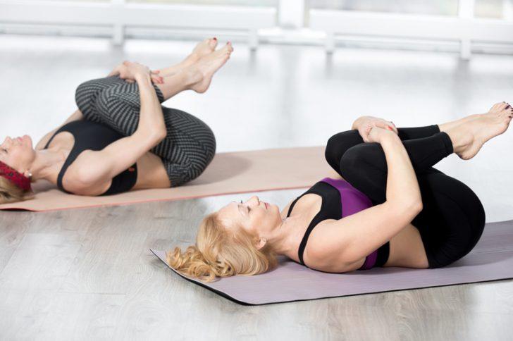 Упражнения при варикозе от Бубновского: лечебная гимнастика для вен