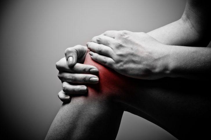 Мазь при артрозе коленного сустава