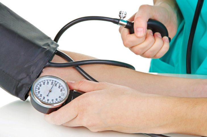 Рецепты от гипертонии: народное лечение