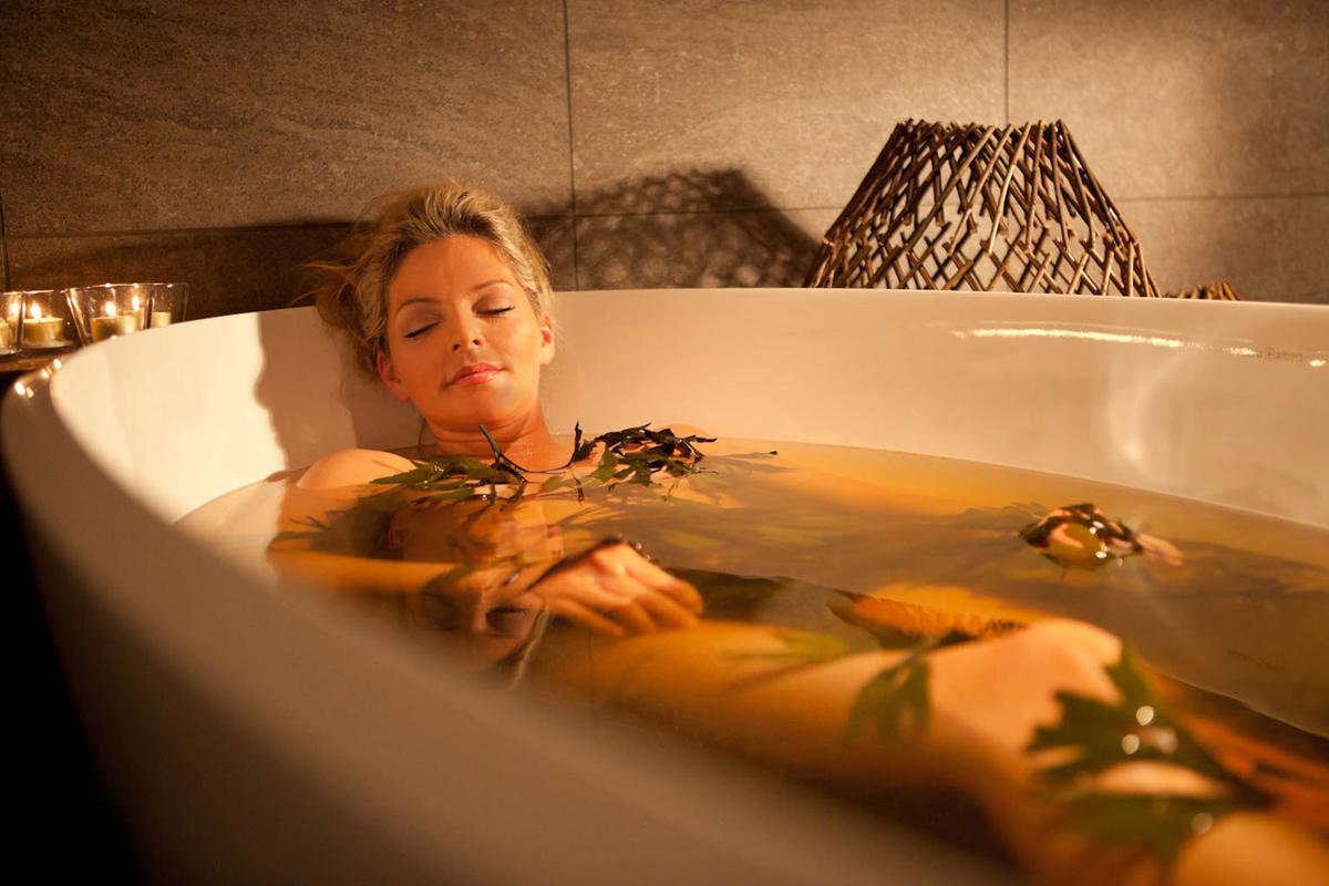 Можно ли принимать ванную при высоком давлении?