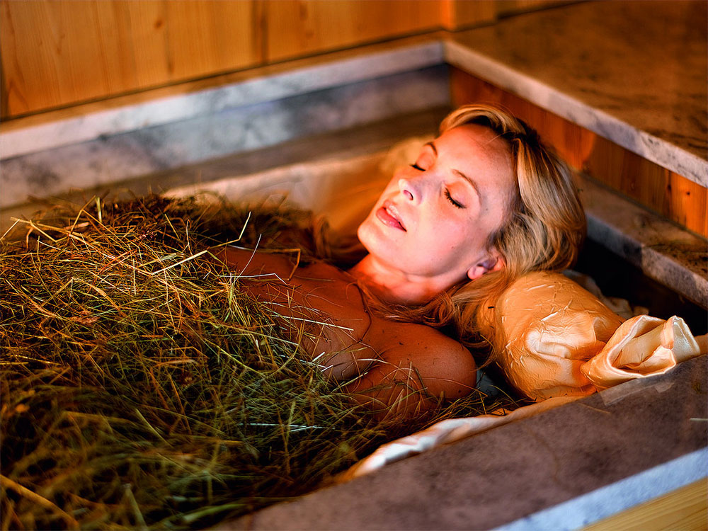 Ванны при гипертонии в лечебных учреждениях