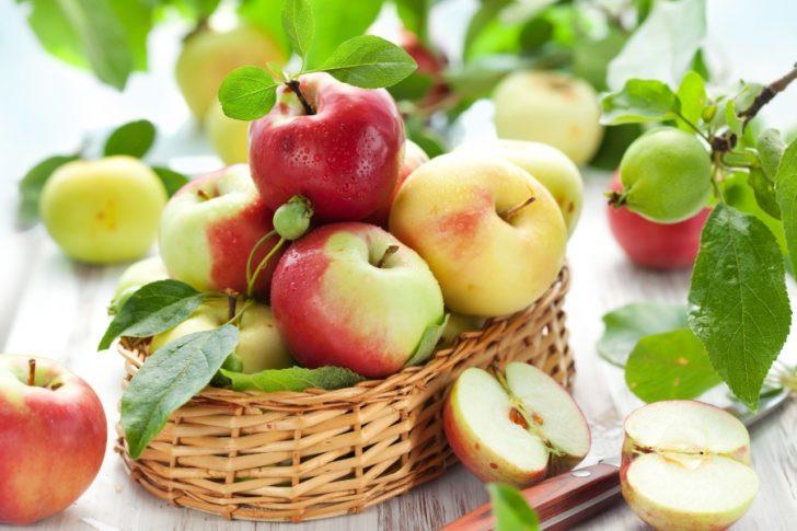 Какие фрукты снижают давление