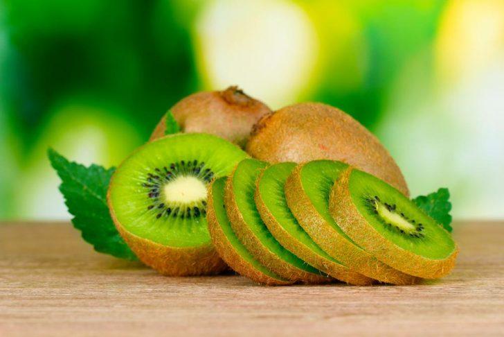 Гипертония: спасение фруктами