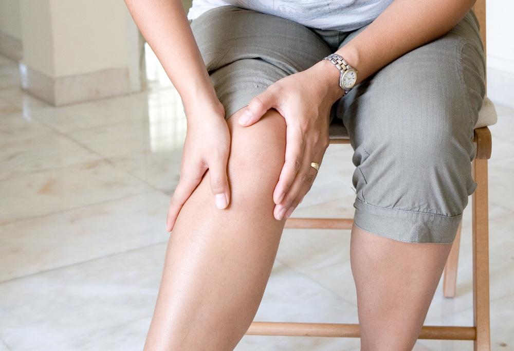 Результаты лечения солевыми повязками коленных суставов