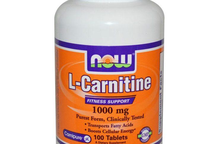 Как я узнала о L-карнитине тартрате