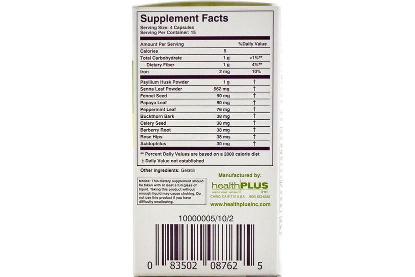 Когда нужны витамины выводящие токсины?