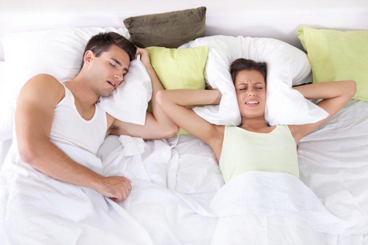 Средства и методы лечения храпа в домашних условиях