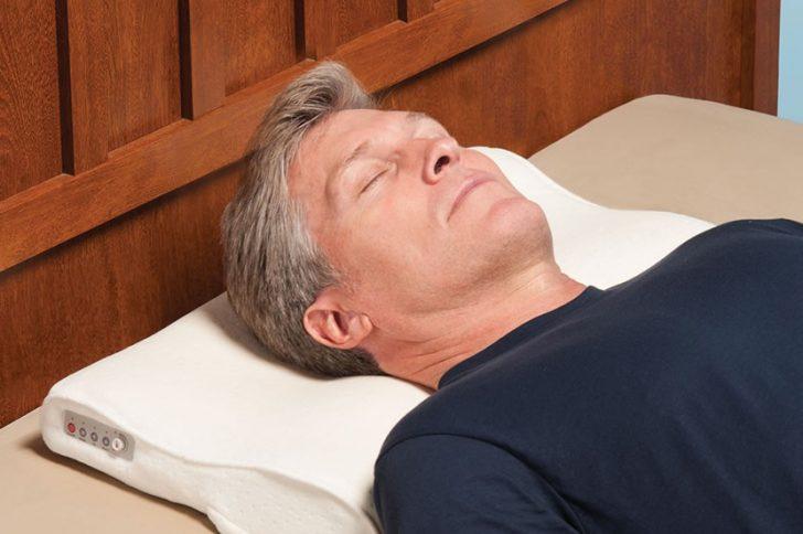 Какие ортопедические подушки от храпа выбрать?