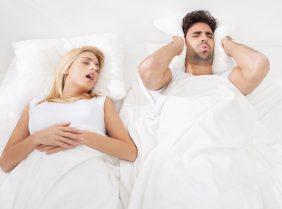 Что сделать, чтобы не храпеть во время сна?