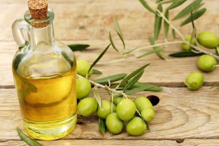 Лечение язвы желудка оливковым маслом