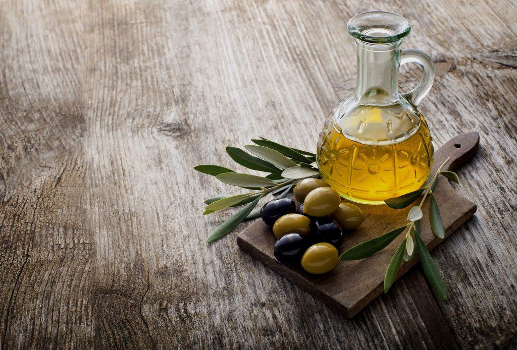 Как помогает оливковое масло при язве желудка?