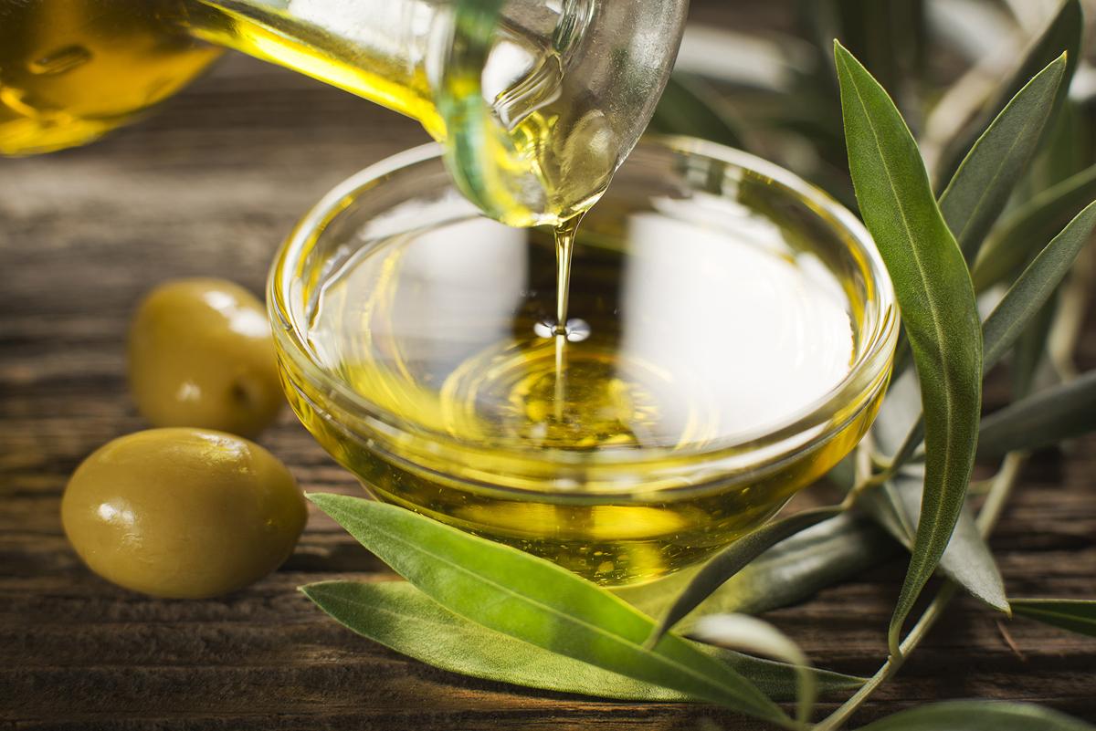 Как принимать оливковое масло для лечения язвы желудка?