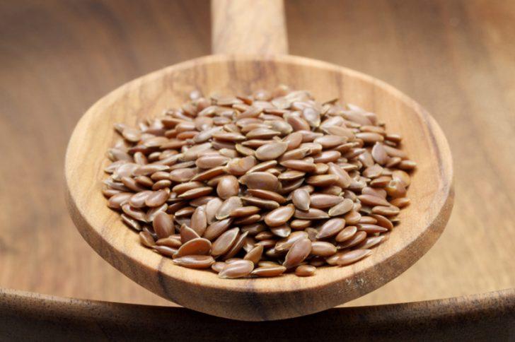 Семена льна для лечения язвы желудка и двенадцатиперстной кишки