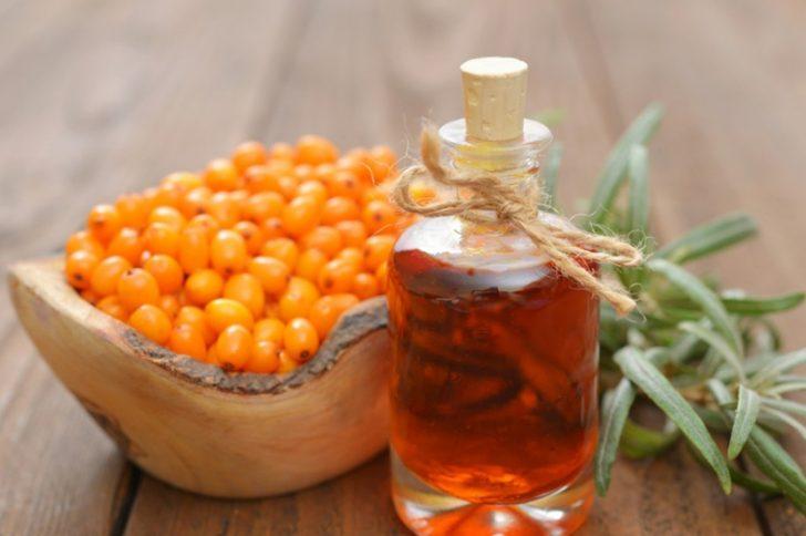 Как принимать облепиховое масло при лечении язвы желудка