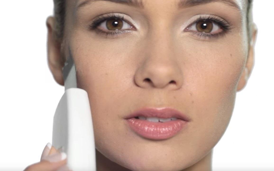 Аппарат для ультразвуковой чистки лица в домашних условиях