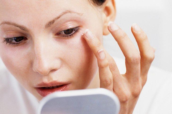 Бородавки на глазу: эффективные способы удаления