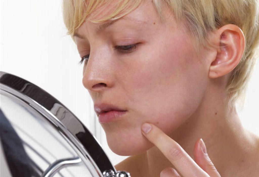 можно ли беременным удалять бородавки жидким азотом