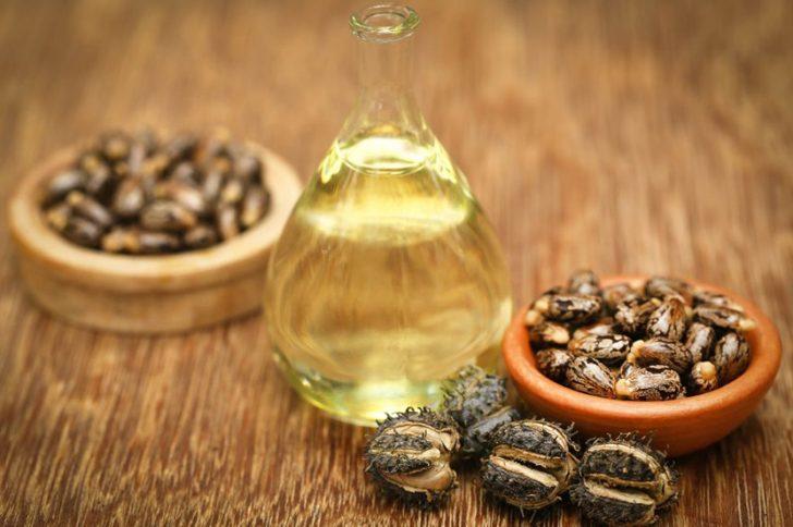 Касторовое масло от папиллом и бородавок, отзывы и применение