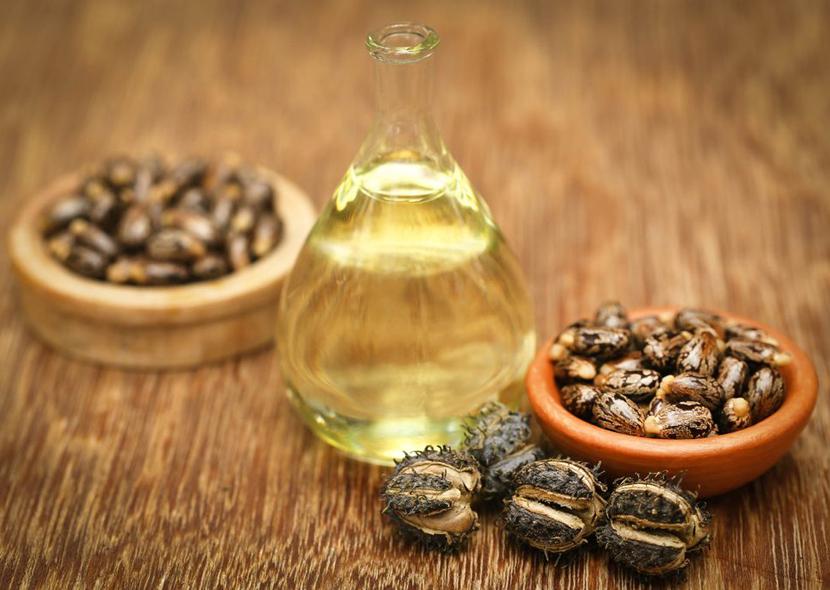 Касторовое масло против папиллом отзывы