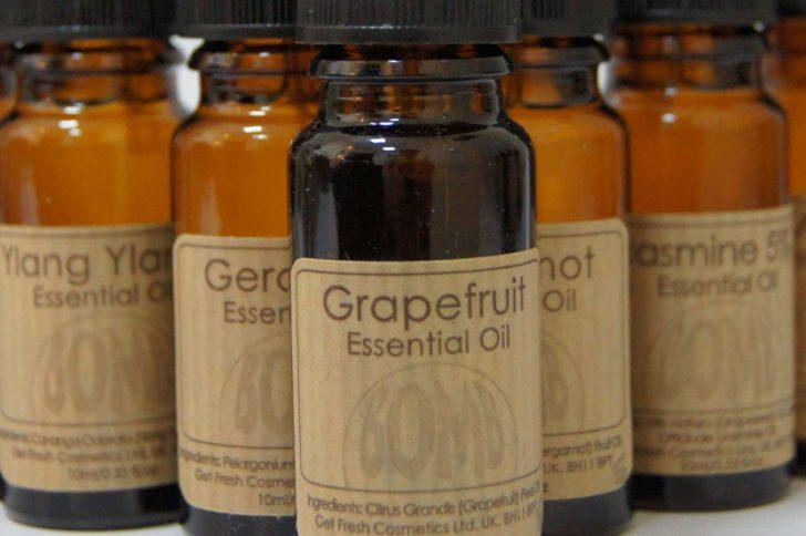 Эфирные масла от папиллом и бородавок